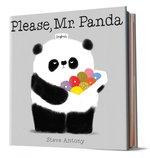 Please, Mr Panda