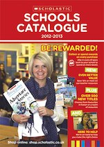 691209 - Scholastic Schools Catalogue 2012-2013