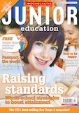 Junior Education September 2006