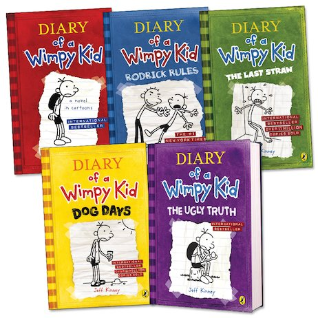 All free wimpy books kid download of diary a