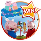 Peppa Pig win image summer 13