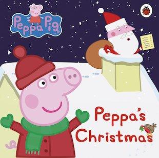 Τα Χριστούγεννα της Peppas ...