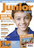 Junior Education PLUS September 2009
