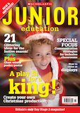 Junior Education November 2004