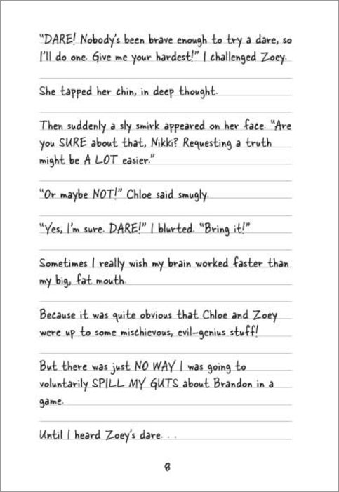 Funny Agony Aunt Letters #3
