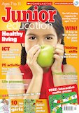 Junior Education April 2007
