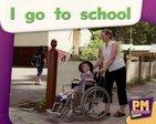 PM Magenta: I go to School (PM Starters) Level 2 x 6