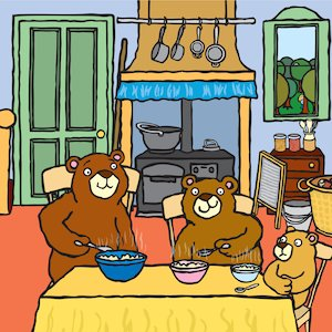 Goldilocks story sequencing – FREE Primary KS1 teaching resource ...
