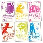 Scholastic Adventure Classics Pack