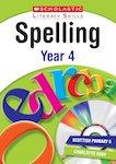 Spelling - Year 4