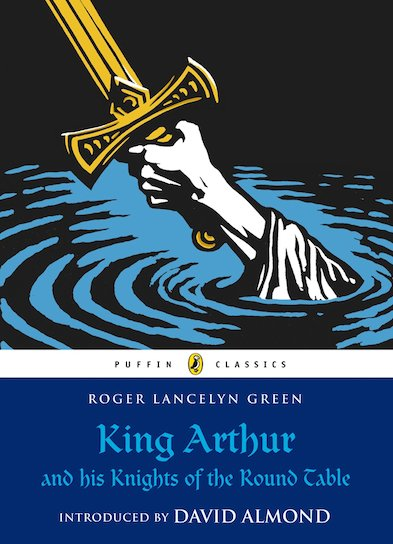king arthur s moral values