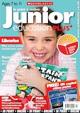 Junior Education PLUS February 2008