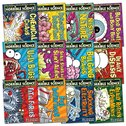Horrible Science Pack (Junior Editions) x 12