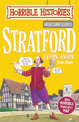 stratford upon avon tourist guide