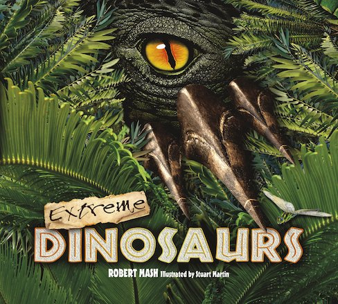 book report on dinosaurs