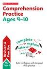 Comprehension Workbook (Year 5)