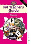 PM Magenta Starters Activity Sheets and Teacher Support