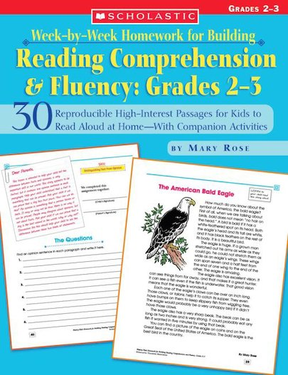 How Can I Help My Child with Comprehension Homework?