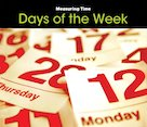 Measuring Time: Days of the Week
