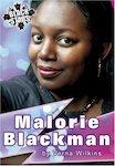 Black Stars: Malorie Blackman