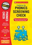 Practice Papers for National Tests: Phonics Screening Check x 6