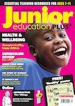 Junior Education PLUS April 2009