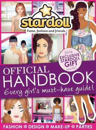 Stardoll: Official Handbook