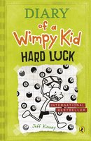Wimpy Kid 8 jacket