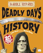 Deadly Days in History cover image