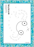 cloudbabies coloring pages for kids - photo#20