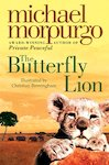 The Butterfly Lion x 6