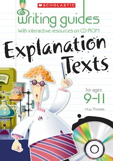 Explanation Texts for Ages 9-11