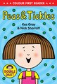 Colour First Reader: Daisy – Peas and Tickles