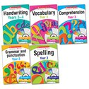 Scholastic Literacy Skills Set: Year 3