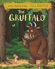 The Gruffalo x 6