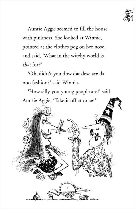 winnie the witch coloring pages - photo#19