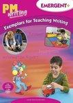 Exemplars for Teaching Writing Plus