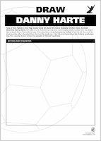 Foul Play Draw Danny Harte