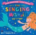 The Singing Mermaid (Board Book)