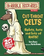 Cut-throat Celts cover image