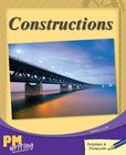 PM Writing 4: Constructions (PM Sapphire) Level 29 x 6
