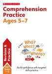 Scholastic English Skills: Comprehension Workbook (Years 1-2) x 6