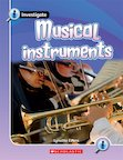 Investigate: Musical Instruments x 6