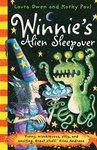 Winnie's Alien Sleepover