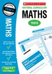 National Curriculum Tests: Maths Tests (Year 3) x 30