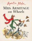 Mrs Armitage on Wheels x 30