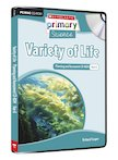 Living Organisms - Variety of Life Planning and Assessment CD-ROM