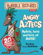Angry Aztecs cover image