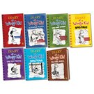 Diary of a Wimpy Kid Pack