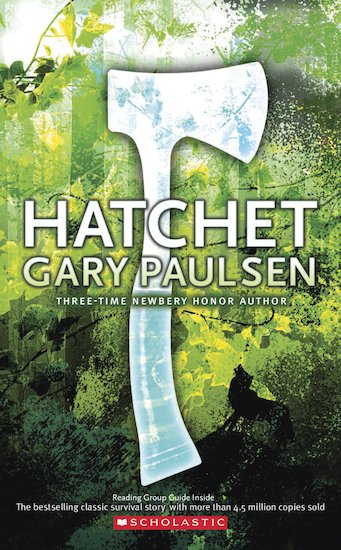 the forest how to get a hatchet
